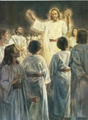 Angels-christ