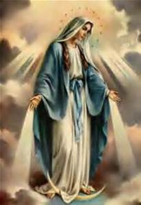 Mary-mother-of-jesus