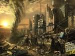 Apocalypse-background