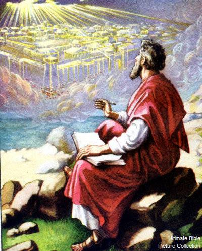 an analysis of the book of revelations in the new testament The book of revelation is an unveiling of the  between 250-550 old testament allusions in the book of revelation  this age and the new heaven.