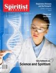 Current Spiritist Magazine Cover