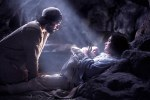 JESUS NASCEU