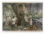 Druids-and-Oak-Tree