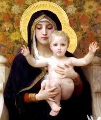 VirginMary-Jesus