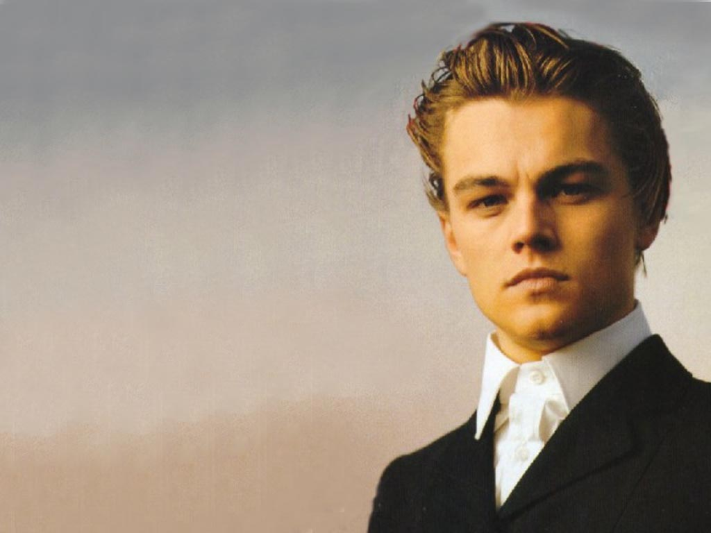 What does the Titanic – James Dean – Leonardo DiCaprio ...