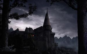castle-dark
