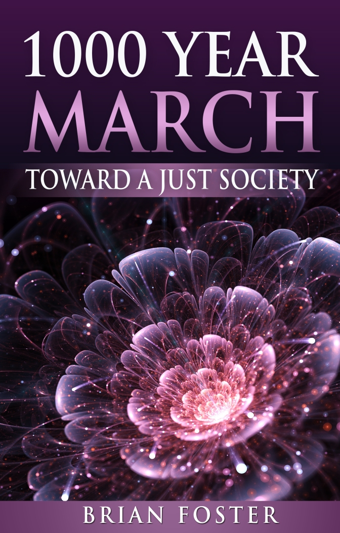 1000 Year March